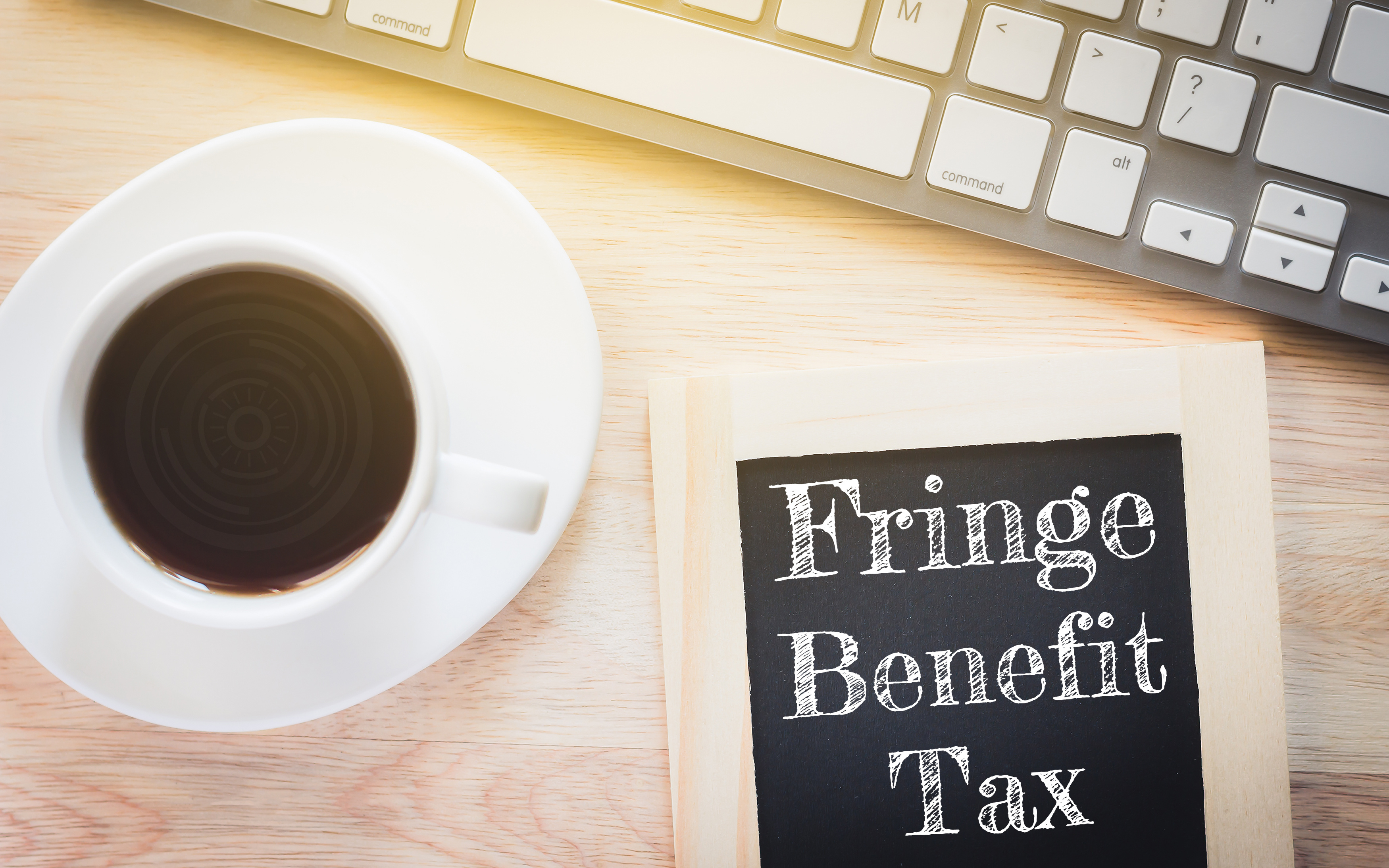 6 Ways Our FBT App Can Help You With Fringe Benefit Tax