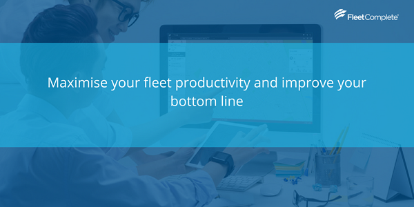 how to improve productivity banner image