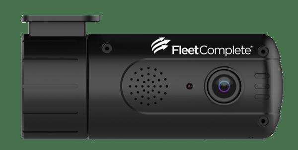 Fleet Complete Vision dashcam.