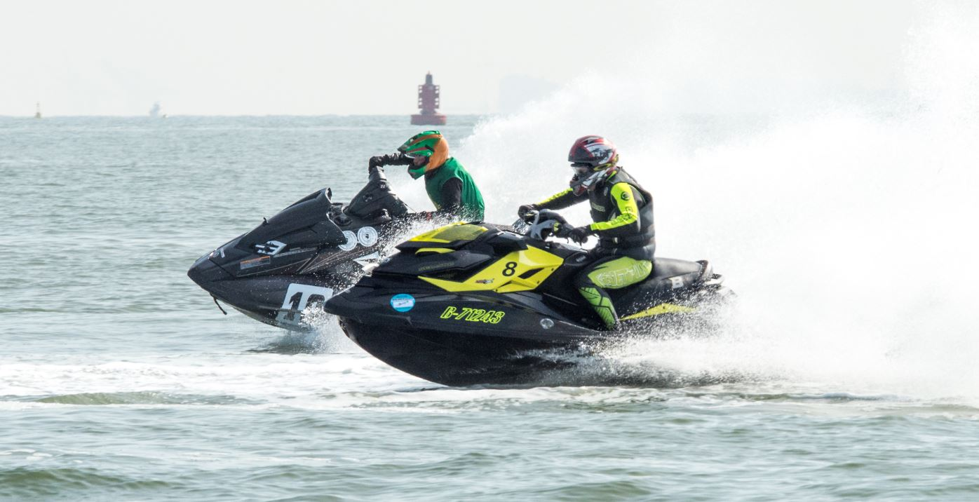 Power boat competition BKOffshore.